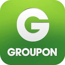 groupon.com Logo